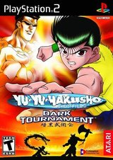 Yu Yu Dark Tournament