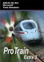 Train Simulator - Pro Train Extra 3