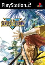 Samurai Showdown 5
