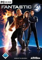 Fantastic Four - The Movie