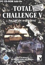 Blitzkrieg - Total Challenge 5