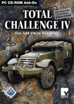 Blitzkrieg - Total Challenge 4
