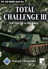 Blitzkrieg - Total Challenge 3