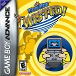 Wario Ware Twisted!