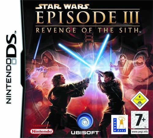 Star Wars Episode 3 - Die Rache der Sith