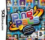 Ping Pals - Sammeln, Tauschen, Spielen