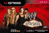 WWE Aftershock