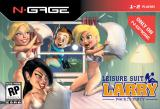 Leisure Suit Larry Pocket Party