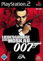 James Bond - Liebesgr��e aus Moskau