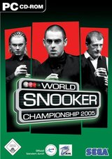 World Snooker Championshiop 2005