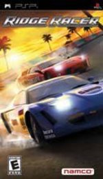 Ridge Racer 1