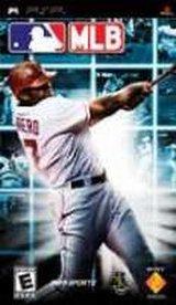 PSP MLB 2005