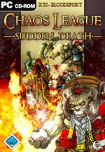 Chaos League - Sudden Death