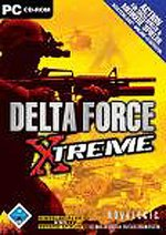 Delta Force - Xtreme