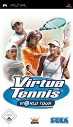 Virtua Tennis - World Tour