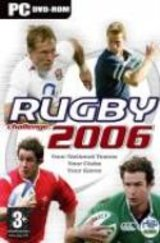 Rugby Challenge 2006