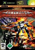 Gun Griffon - Allied Strike
