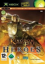 Kingdom Under Fire - Heroes