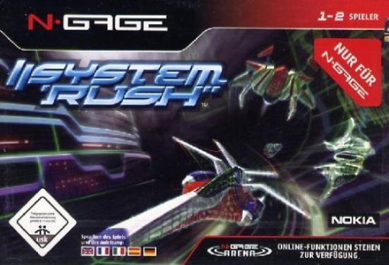 System Rush