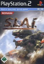 S.L.A.I. - Steel Lancer Arena International