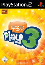 Eye Toy - Play 3
