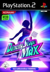 Dancing Stage Max