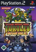 Teenage Mutant Ninja Turtles - Mutant Melee