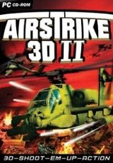 Air Strike 3D II