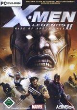 X-Men Legends 2 - Rise of Apocalypse