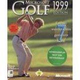 Microsoft Golf 1999