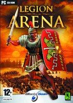 Legion Arena