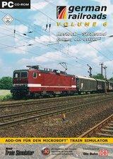 Train Simulator - German Railroads Vol. 6