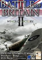 Battle of Britain II - Wings of Victory