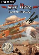 Sky Aces - Kampf der Reichsadler