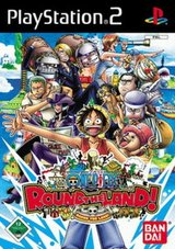 One Piece - Round the Land