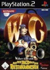 Wallace & Gromit - Jagd nach Riesenkaninchen