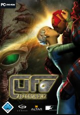UFO - Aftershock