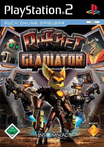 Ratchet - Gladiator