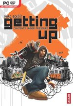 Getting Up - Contents under Pressure