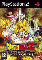 Dragon Ball Z - Budokai Tenkaichi
