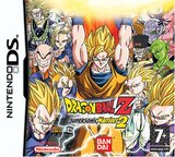 Dragon Ball Z Supersonic Warriors 2