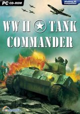 WW II Tank Commander