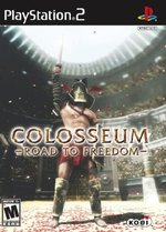 Colosseum - Road to Freedom