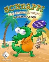Schnappi - Das kleine Krokodil