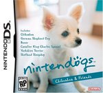 Nintendogs - Chihuahua & Friends