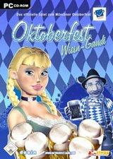 Oktoberfest Wiesn-Gaudi