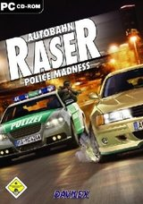 Autobahn Raser - Police Madness