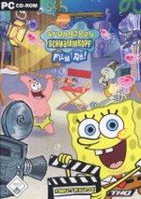 SpongeBob Schwammkopf - Film ab!