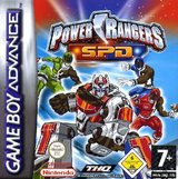 Power Rangers Space Patrol Delta