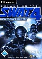 SWAT 4 - The Stetchkov Syndicate